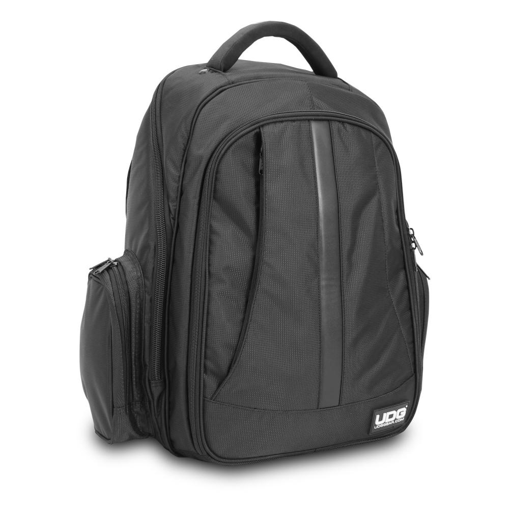 Сумки/кейсы для контроллеров UDG Ultimate Backpack Black/Orange