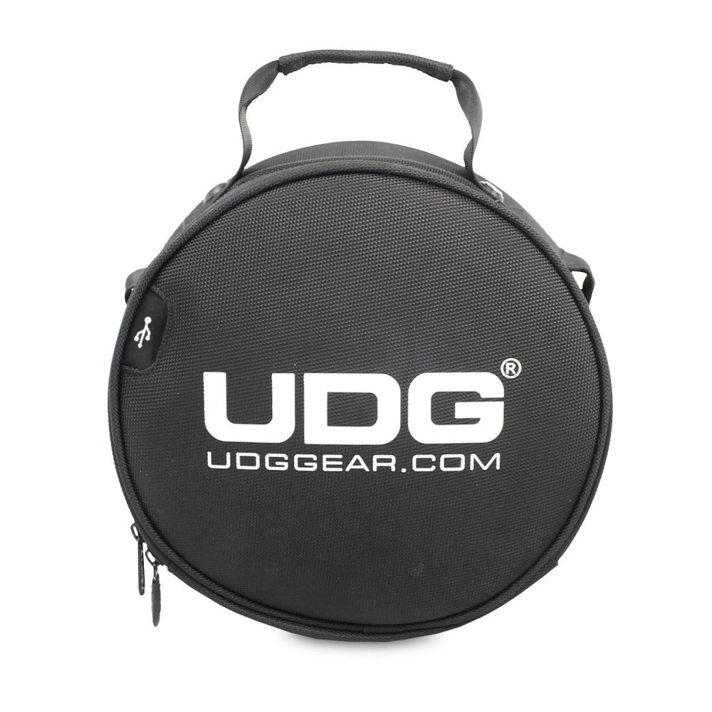 Сумки для наушников UDG Ultimate DIGI Headphone Bag Black