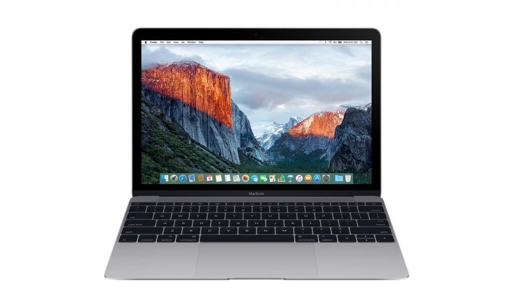 Оборудование Apple Apple MacBook 12