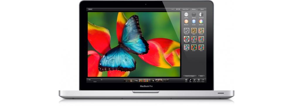 Оборудование Apple Apple MacBook Pro (MD101)
