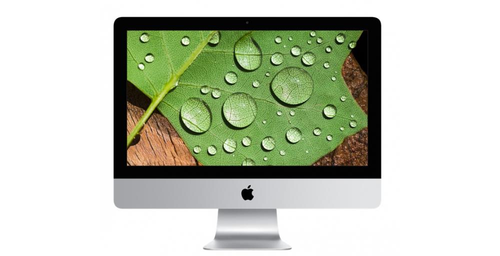 Оборудование Apple Apple iMac 21,5