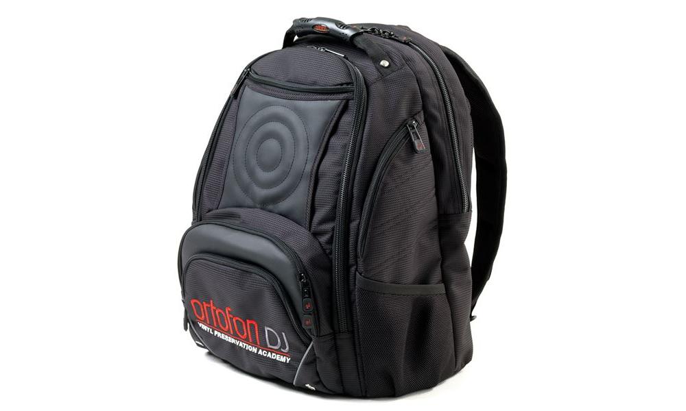 Сумки/кейсы для контроллеров Ortofon DJ Gear Bag