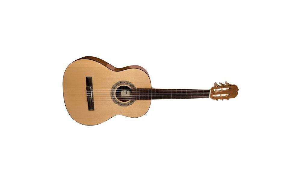 Акустические гитары ADMIRA ALBA 3/4