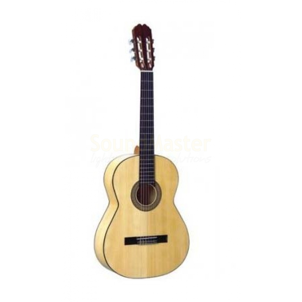 Акустические гитары ADMIRA DUENDE