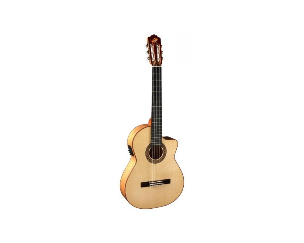 Акустические гитары ADMIRA DUENDE EC