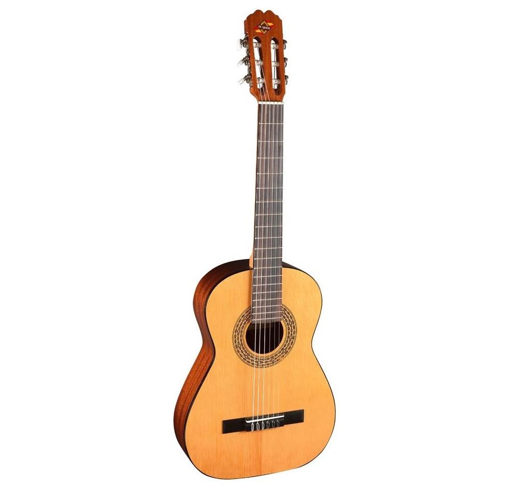 Акустические гитары ADMIRA FIESTA
