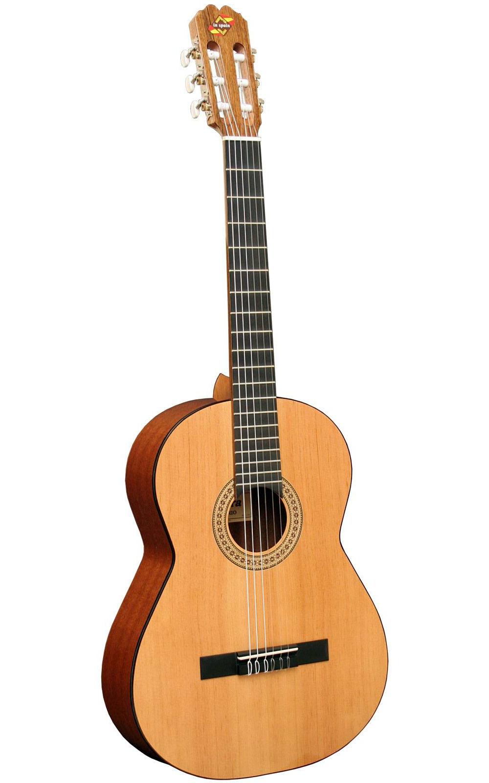 Акустические гитары ADMIRA ROSARIO