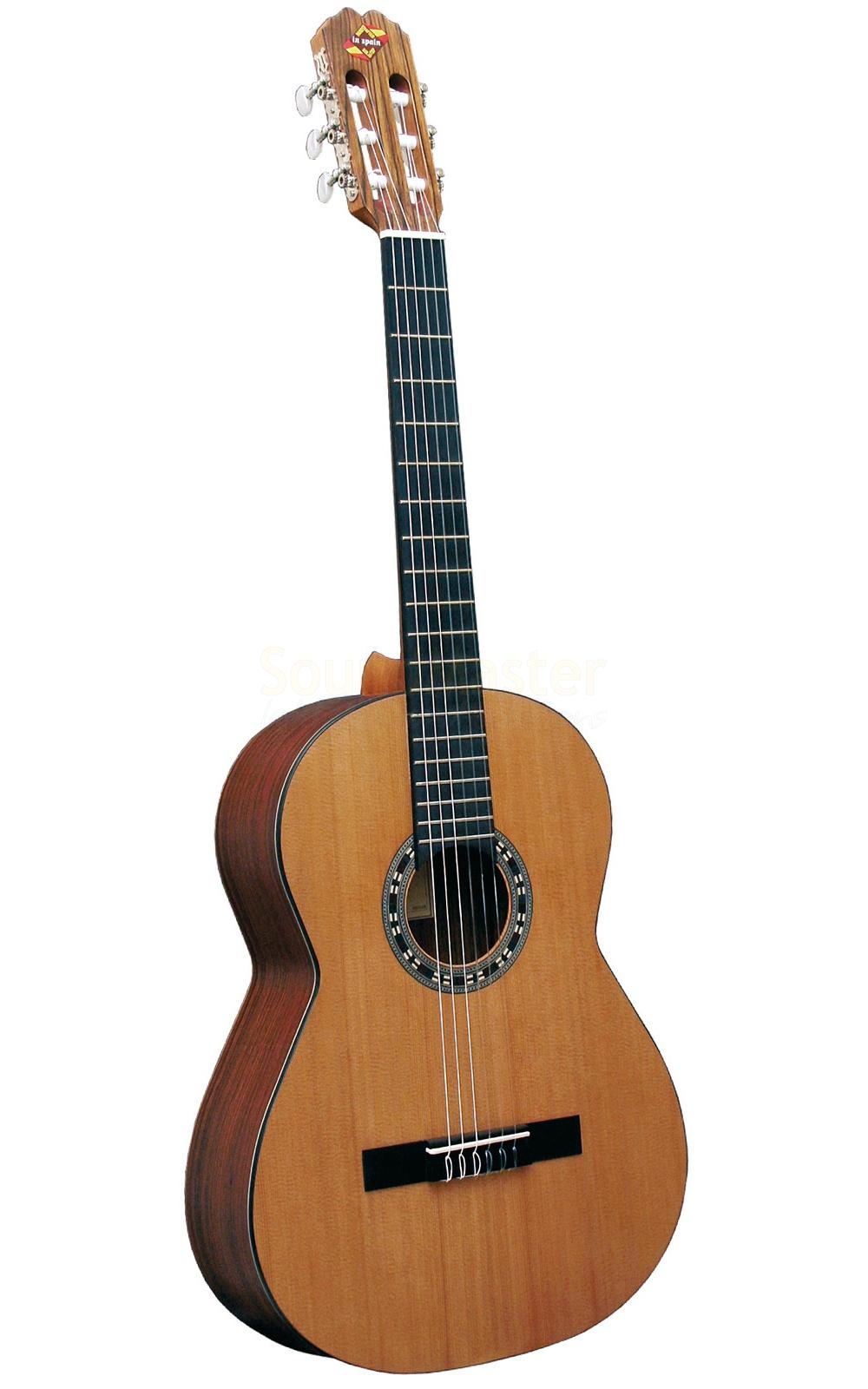 Акустические гитары ADMIRA IRENE