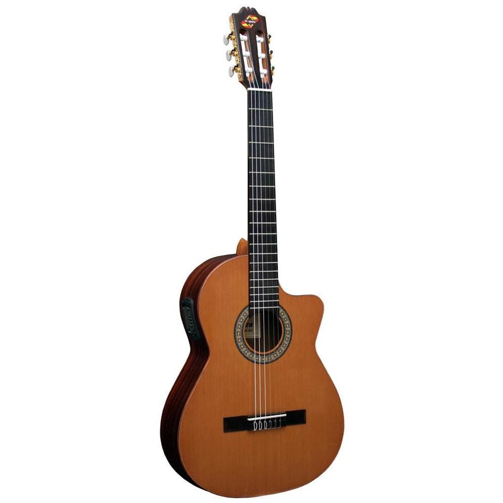 Акустические гитары ADMIRA VIRTUOSO EC