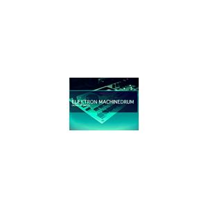 Видеообзор ELEKTRON MACHINEDRUM