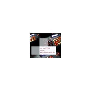 Видеообзор AKAI MPC RENAISSANCE by DJ Ekspert