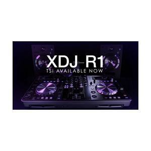 Видеообзор DJ-системы Pioneer XDJ-R1