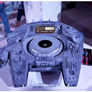 Обзор Millennium Falcon CDJ-2000nexus!